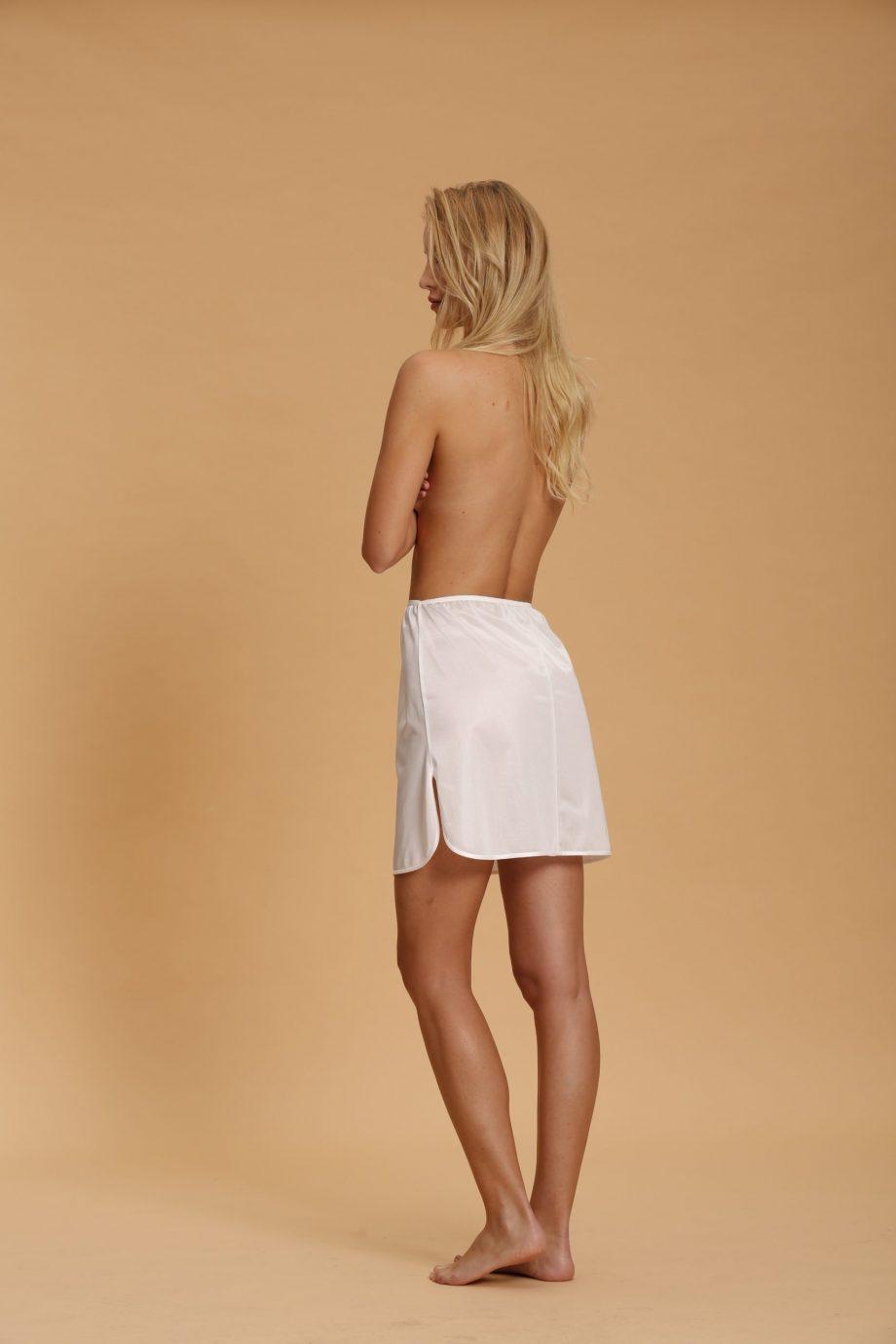 Sottogonna corta